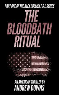 The Bloodbath Ritual by Andrew Downs ebook deal