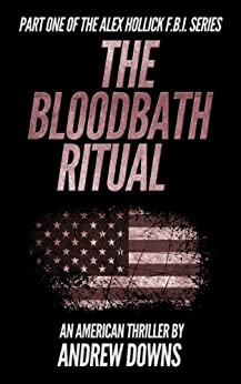 Bloodbath Ritual Alex Hollick Book ebook