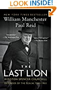 #6: The Last Lion: Winston Spencer Churchill: Defender of the Realm, 1940-1965