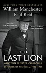 Spanning the years 1940 to 1965, The Last Lion: Defender of the Realm begins shortly after Winston Churchill became prime minister—when Great Britain stood alone against the overwhelming might of Nazi Germany. In brilliant prose and informed ...