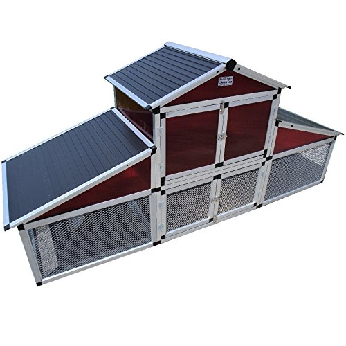 Rite Farm Products Lifetime Series Chicken COOP Poultry Hen...
