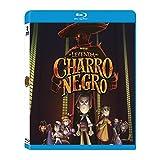 La Leyenda del Charro Negro [Blu-ray]