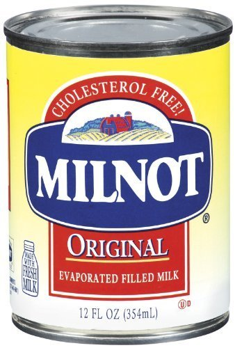 Milnot Original Filled Milk, 12 Ounce (Pack of 24) by Milnot