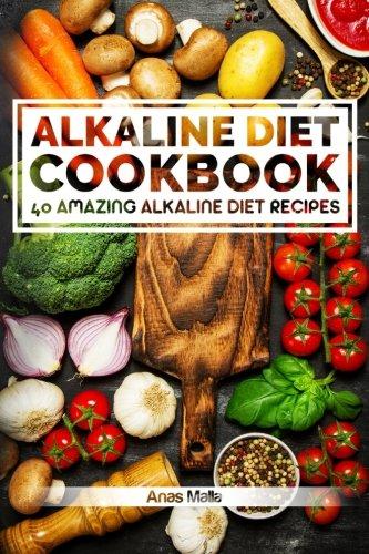 Alkaline Diet Cookbook Benefits Balance product image