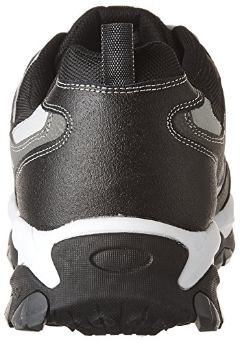 Skechers Sport Mens Sparta 2.0 Training Sneaker Grigio / Antracite