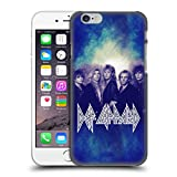 Official Def Leppard Hysteria Classic Photos Hard Back Case for Apple iPhone 6 / iPhone 6s