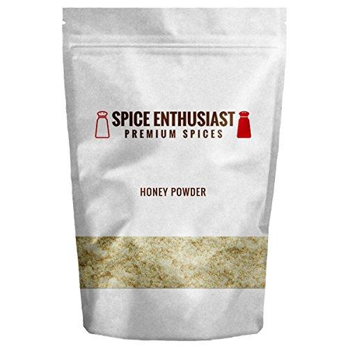 Spice Enthusiast Honey Powder - 4 oz