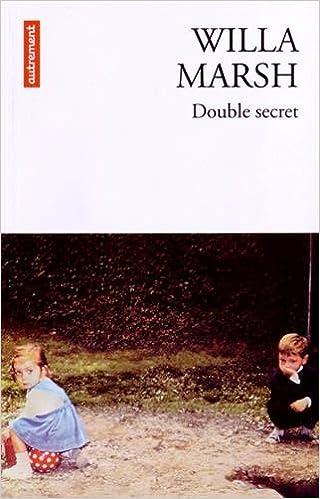 Double secret de Willa Marsh