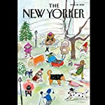 The New Yorker, March 13th 2013 (Jill Lepore, David Owen, Jesse Eisenberg) | Jill Lepore,David Owen,Jesse Eisenberg
