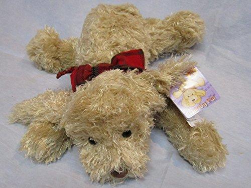 Plush Puppy - Plays Jesus Loves Me (Teddy Bear Love Puppy)