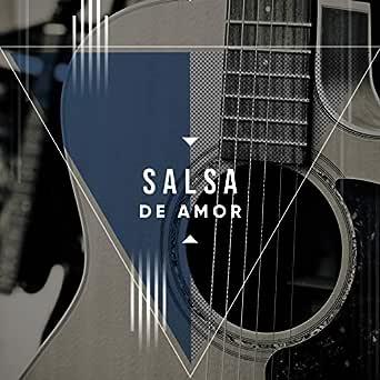 Salsa de Amor de Guitarra Acústica y Guitarra Española en Amazon ...