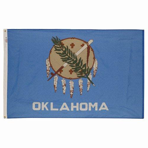 Oklahoma State Cowboys 5'x8' Ulti-Mat Floor Mat (Rug)