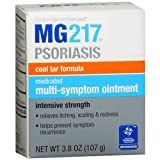 Mg Psoriasis Treatments - Best Reviews Guide