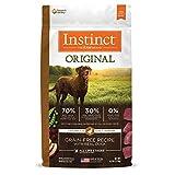 Instinct Original Grain Free Recipe with Real Duck...