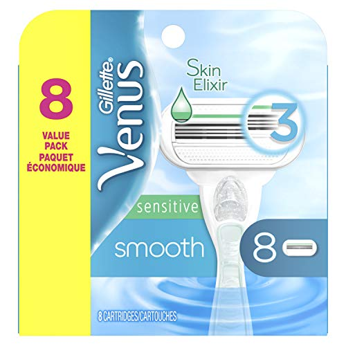 Gillette Venus Smooth Sensitive Women