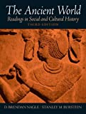 The Ancient World: Readings in Social and Cultural History (3rd Edition)