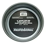 Chicago Metallic Professional 8-Inch Round Cake Pan