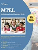 MTEL English as a Second Language (ESL) Study Guide: Test Prep and Practice Test Questions for the ESL (54) Exam