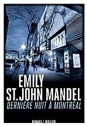 Emily st john mandel new book