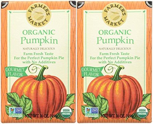 Pumpkin Puree - 7