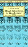 Alice in Wonderland (Dover Thrift Editions)