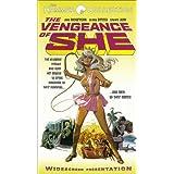 Vengeance of She