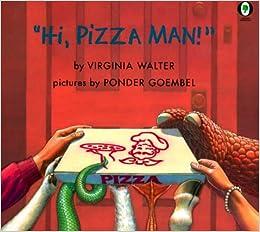 Image result for hi pizza man
