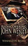 img - for Rediscovering John Wesley book / textbook / text book