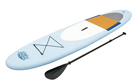 Tabla Paddle Surf Bestway Coast Liner SUP Lite: Amazon.es ...