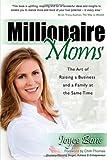 Millionaire Moms, Joyce Bone, 1600376924