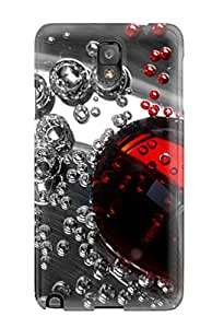tina gage eunice's Shop Hot 5993285K26641938 Galaxy Note 3 Cover Case - Eco-friendly Packaging(abstract)
