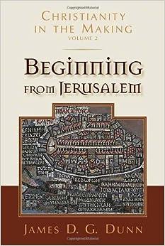 Beginning From Jerusalem: V. 2 PDF Descargar Gratis