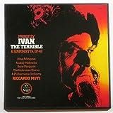 Ivan The Terrible & Sinfonetta, Op. 48 Box Set