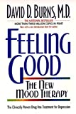 Feeling Good, David D. Burns, 0380718030