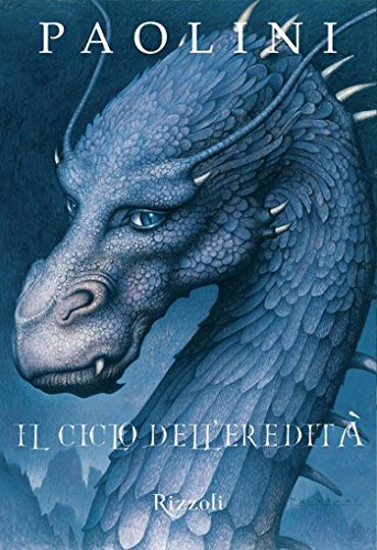 Paolini Inheritance Ebook