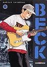 Beck, tome 6 par Sakuishi