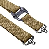 Accmor 2 Point Sling, Two Points Traditional