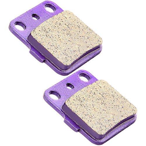 04 05 06 Brake Pads - 2