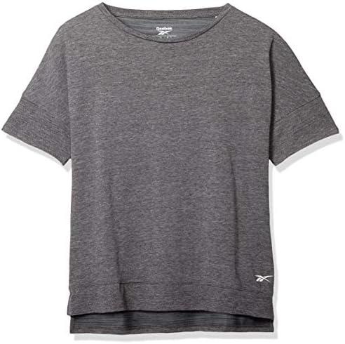 半袖 アクティブチル + コットン Tシャツ GLQ98 レディース