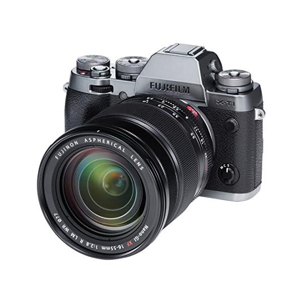 RetinaPix Fujifilm Fujinon XF 16-55mm F2.8 R LM WR Zoom Lens