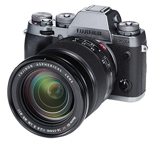 51Q08XDyd2L - Fujinon XF 23mm F1.4 R