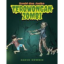David dan Jacko: Terowongan Zombi (Indonesian Edition)