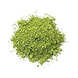 The Tea Farm - Haupia (Coconut) Matcha - Premium Tropical Hawaiian Loose Leaf Green Tea Blend (1 Pound Bag)