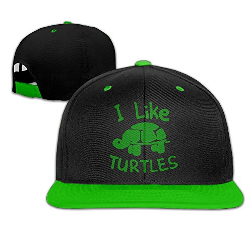 Turtle Cap - 5
