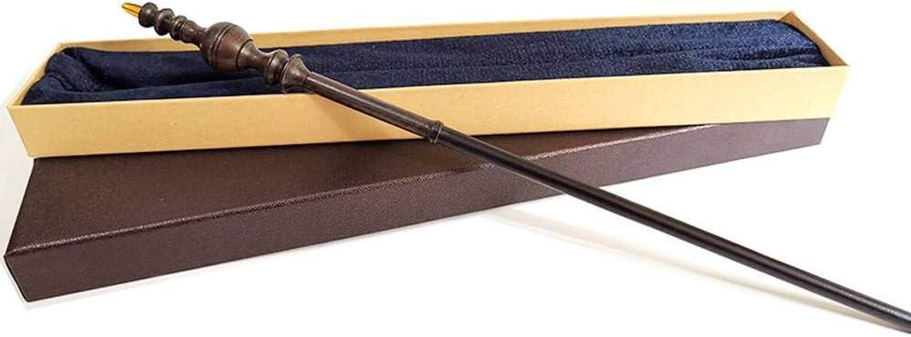 XXQ Varita mágica de Harry Potter de la Marca Mileva ...