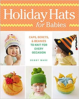 0cc55c7174b Holiday Hats for Babies  Caps