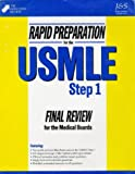 Rapid Preparation for the U. S. MLE, Kurt E. Johnson and David P. Kelley, 1888308028