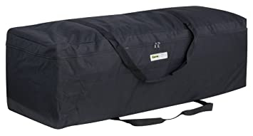 Eurotrail 31879 Large Bag for Tent Accessories 120 x 45 x 40cm (Black)  sc 1 st  Amazon UK & Eurotrail 31879 Large Bag for Tent Accessories 120 x 45 x 40cm ...