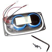 RAYMARINE Raymarine 2-up Replacement Battery Pack & Seal Kit / TA118 /
