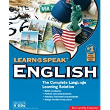 Learn To Speak English Version 8.1